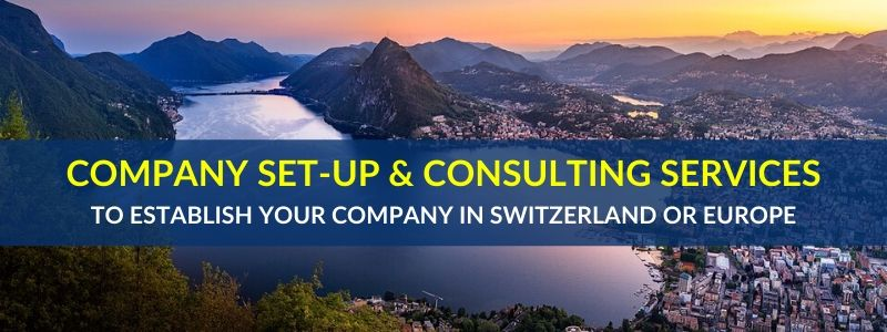 COMPANY SET UP & CONSULTING SERVICES
